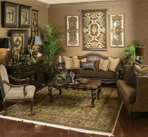 Tuscan Living Room Furniture 10 Tuscan Living Room Furniture Tuscan Living Rooms On Nurani