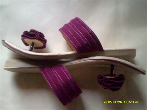 Sandal Kokop Bunga Wanita Murah Harga Grosir Itn02 Put Grosir sandal jepit wanita keteplek bunga jamur harga grosir murah grosir sandal sepatu murah