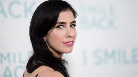 sarah silverman lucky to be alive after surgery for sarah silverman lucky to be alive after surgery