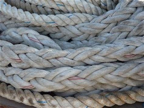 2e hands boten kopen sleeptouw gebruikt klimtouw touwtrektouw klimtouw