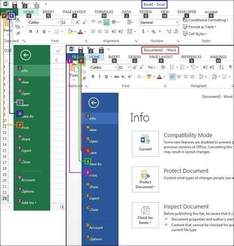 page layout excel shortcut the top 10 keyboard shortcuts in word and excel that help