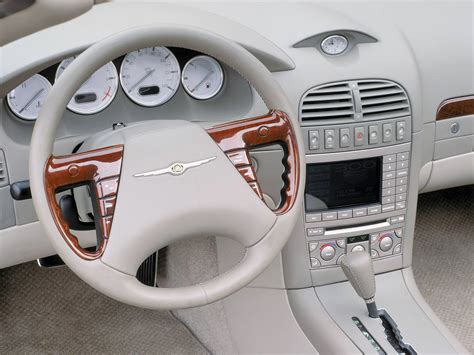 chrysler 300c custom interior image 64