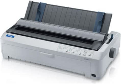 Printer Epson Ukuran Kertas A3 jual printer dot matrix epson lq 2090 kertas a3 t2comp