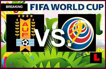 world cup result today uruguay vs costa rica 2014 score prompts copa mundial en
