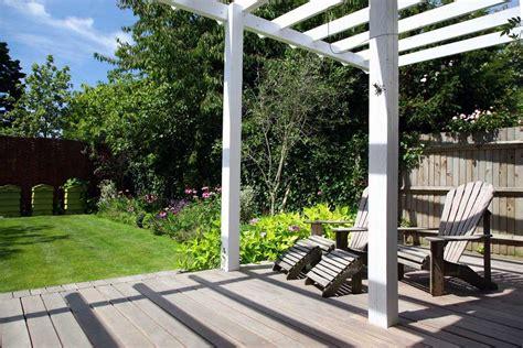 Bespoke Pergolas Gazebos For Your London Garden Garden Pergolas And Gazebos