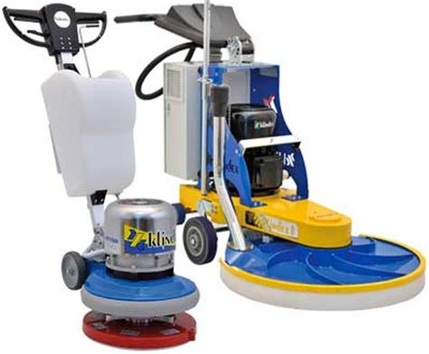 Floor Care Equipment by Klindex Canada Products