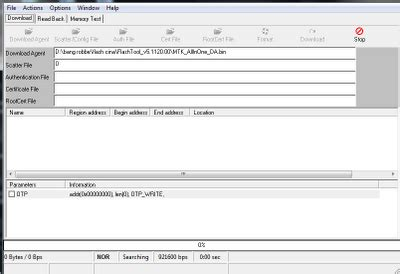 tutorial flash hp cina via usb flashing handphone ngeflash hp cina pakai interface usb