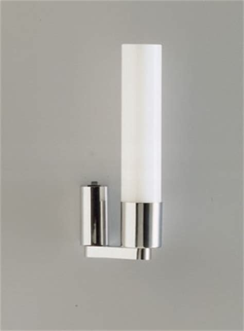 ekus uno bathroom mirror sconce contemporary