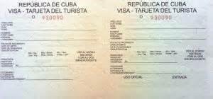consolato italiano a cuba visto turistico per cuba volicuba org