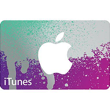 Itunes Gift Card Special - buy 1 get 2nd 30 off itunes gift cards staples