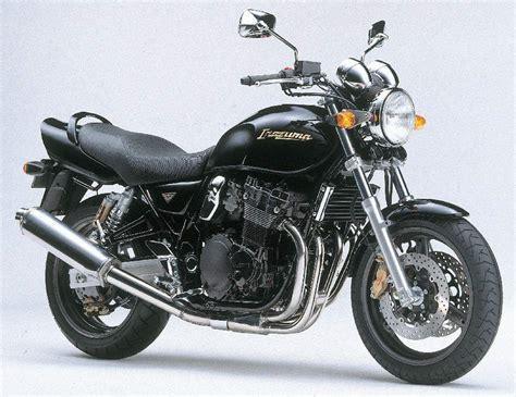 Suzuki Nazuma Suzuki Gw 400 Inazuma