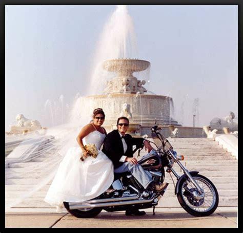 Wedding Bike by Weddingzilla Biker Motorcycle Wedding Theme