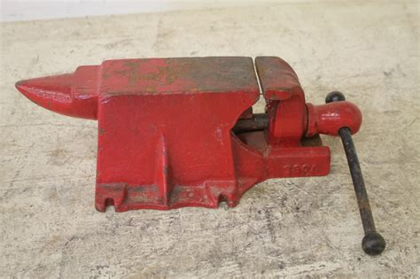 bench top vice bench top anvil 3 quot vice combination