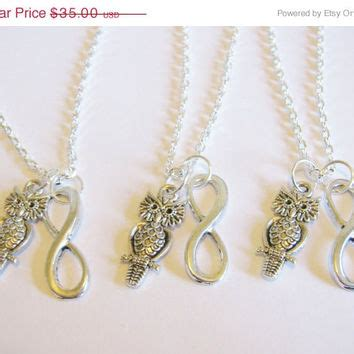 bff infinity necklaces best bff infinity necklaces products on wanelo