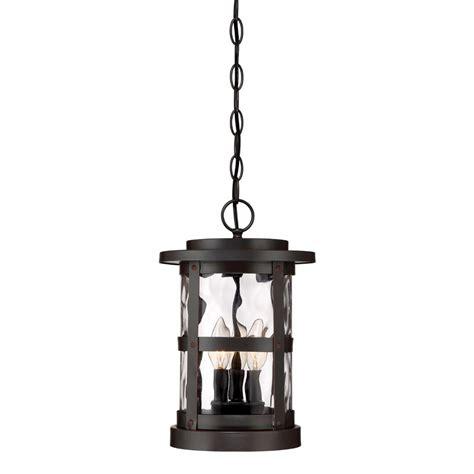Hton Bay Dual Purpose 1 Light Outdoor Hanging Oil Outdoor Light Lantern