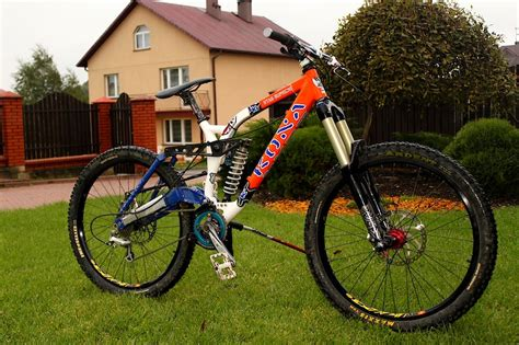 kona stab supreme 2007 kona stab supreme rs totem at home in kielce poland