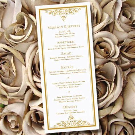 elegant dinner party menu 31 best menus images on pinterest invitations wedding