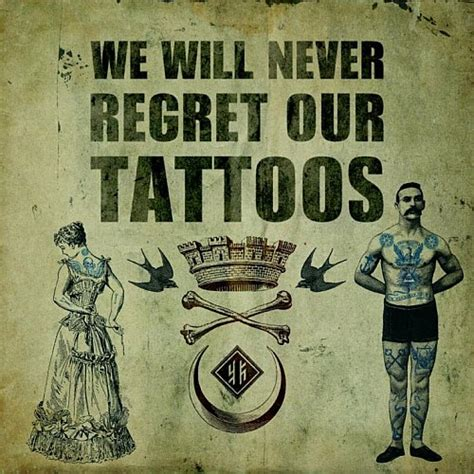 tattoo quotes you won t regret quotes about tattoos quotes land