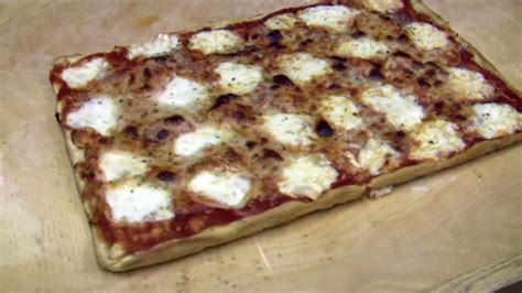 gusti pizza fatta in casa ricetta pizza al taglio veloce le ricette di