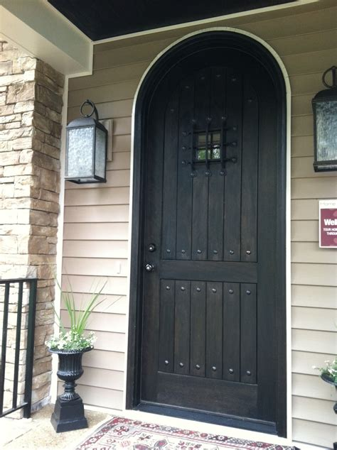 Her Late Night Cravings Richmond Homearama Trends Arched Front Doors