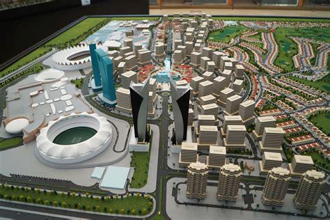 City Sport sports city guide propsearch dubai