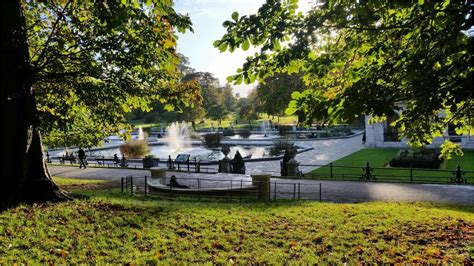 kensington garden kensington gardens attractions in knightsbridge london