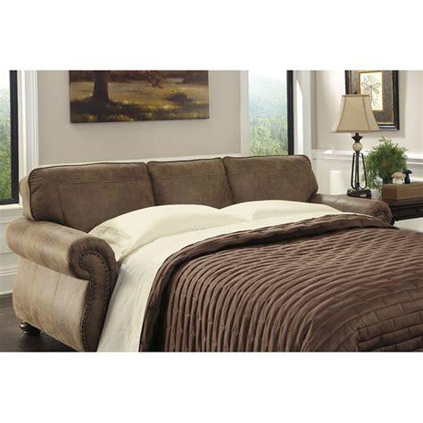 larkinhurst queen sofa sleeper larkinhurst earth queen sofa sleeper signature design by