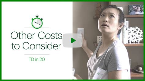 other fees when buying a house how much mortgage can i afford td canada trust