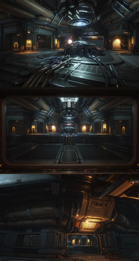 wallpaper engine halo what if halo 4 was powered by unreal engine 4 dsogaming