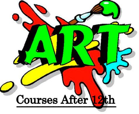 graphic designing courses fine arts education after 12th list of courses after 12th arts stream eligibility