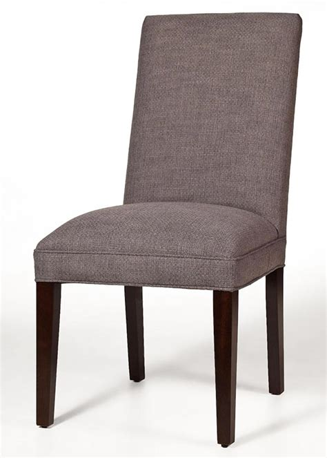 dining room parsons chairs princeton parsons dining chair factory direct