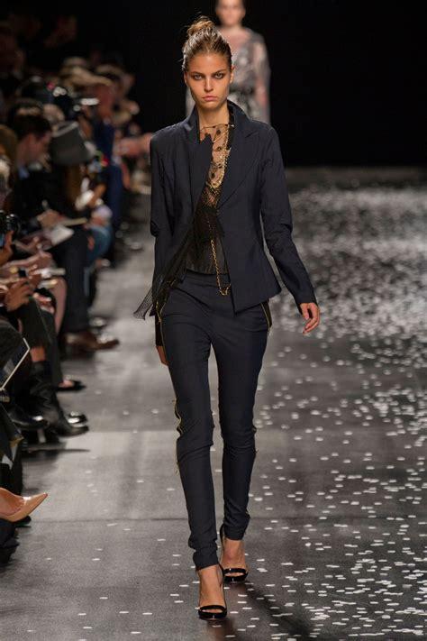 Style Ricci by Ricci At Fashion Week 2013 Stylebistro