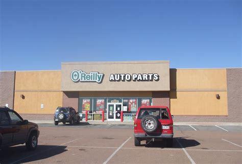 Auto Attorney Colorado Springs 5 by O Reilly Auto Parts In Colorado Springs Co 6084 Barnes Road