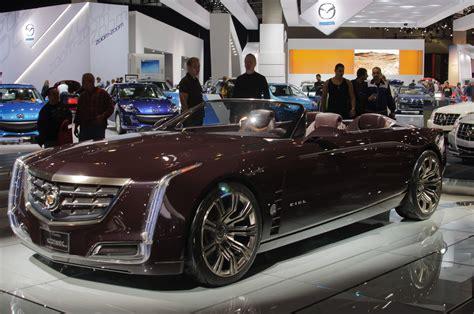 118 Autoart Mercedes Cl Class Silver file cadillac ciel concept flickr skinnylawyer jpg