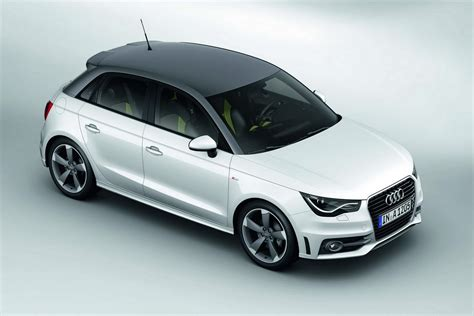 audi a1 cars news and images audi a1 attracted
