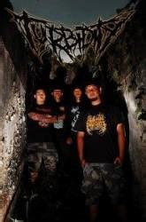 Kaset Turbidity Vomiting The Rotten Maggot turbidity discographie line up biographie interviews