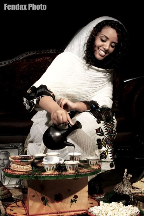 facesofethiopia: An Ethiopian coffee making ceremony.   Eritrean culture   Pinterest   Coffee