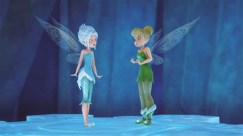 wallpaper her 3d tinkerbell the mysterious winter woods images tinkerbell