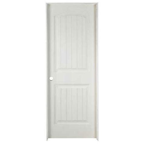 Cheyenne Interior Door Quot Cheyenne Quot 2 Panel Pre Hung Door 28 Quot X 80 Quot Left Rona