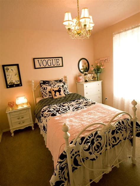parisian bedroom decor french themed girls bedrooms f hgtv