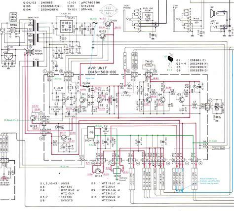 avr wiring diagram 18 wiring diagram images wiring