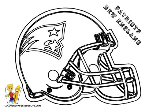 Patriots Coloring Page Football Pinterest Patriots Printable Football Coloring Pages