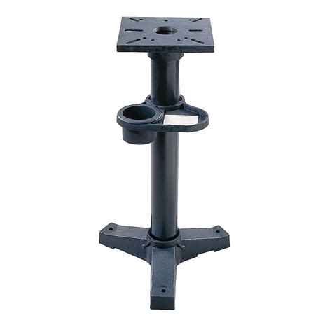 jet bench grinders jps 2a pedestal stand for jet bench grinders jet 577172