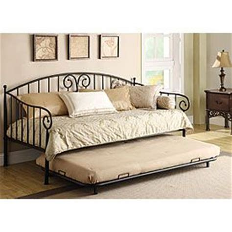 Daybed With Trundle And Mattress Included by Daybed With Trundle And Mattress Included Woodworking