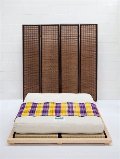 tatami mat bed 1000 images about low level beds on pinterest kochi