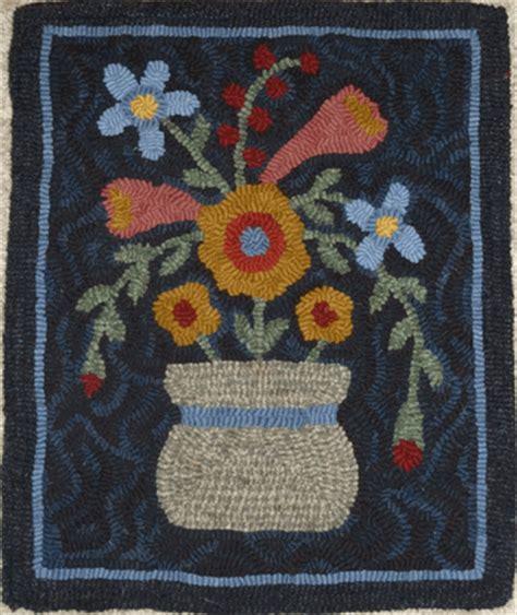 hooked rug kits