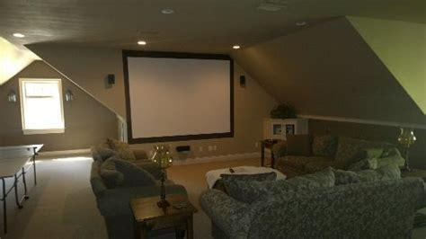 attic tv room tv in the attic room picture of sweet dreams luxury inn abbotsford tripadvisor