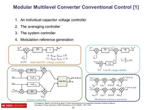 inverter inductor current estimation capacitor voltage estimation in modular multilevel converters using a kalman filter algorithm