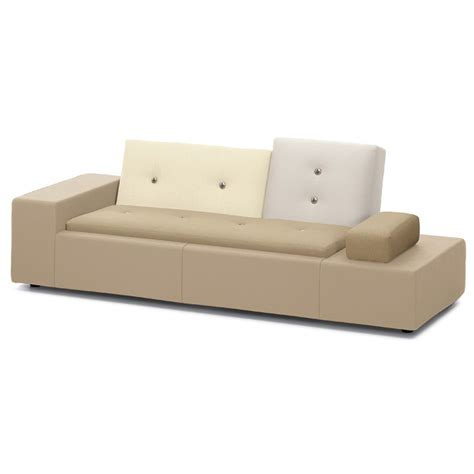 polder sofa vitra polder sofa xs leather functionalities net