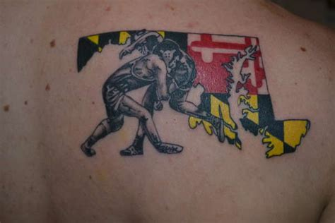usa wrestling tattoo designs 60 amazing tattoos
